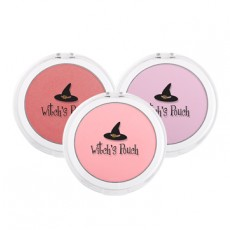 [Blushed Beauty] Love me Blusher (11g)