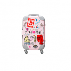 [Pick Me_Dec] Mini-mini Peppy's Carrier_Seoul