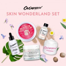 [Althea's Pick] Onsaemeein Skin Wonderland Set