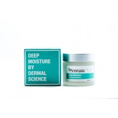 Deep Moisture Cream by Dermal Science