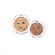 Fed-Tan Bronzer (8g)