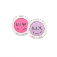 [Blushed Beauty] Shy Smile Blusher No Pearl (8g)