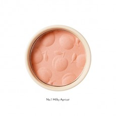 Apricot Delight Cotton Blusher