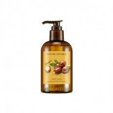 Argan Essential Deep Care Shampoo