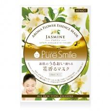 Aroma Flower Essence Mask_Jasmin