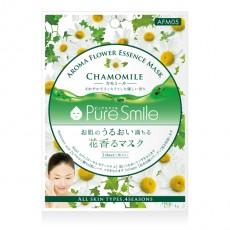 Aroma Flower Essence Mask_Chamomile