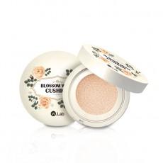 [W.lab Brand Day] Blossom White Cushion