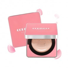 [Seoul Beauty Trends_Jan] Cherry Blossom Water Cushion (15g)