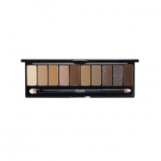 Pro Layering Eye Palette_Originality