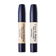 Cover& hiding Liquid concealer_Natural Beige