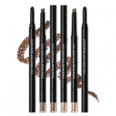 Easy Quick Dual Brow Pencil