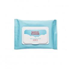 Baking Powder Pore Cleansing Tissue