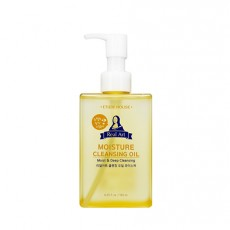 Real Art Cleansing Oil Moisture