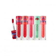 Berry Delicious Color In liquid Lips