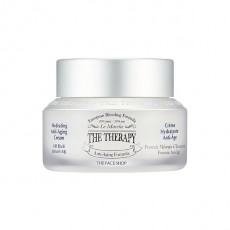 [Althea's Discovery_Oct] The Therapy Anti-aging No Shine Hydrating Cream