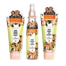 Argan Damage Hair Care