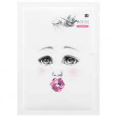 Shiny Kid Sheet Mask Pack