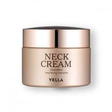 Vella Neck Cream Dual Effect Nourishing Intensive