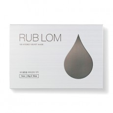 [Pick Me_Dec] RUB LOM Hydro Velvet Mask
