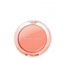 [Blushed Beauty] Barbie Make Blurer Pop Cheek (6g)