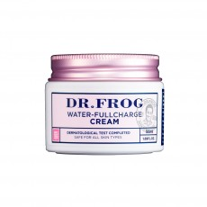 [Seoul Beauty Trends_Dec] Water-Fullcharge Cream (50ml)