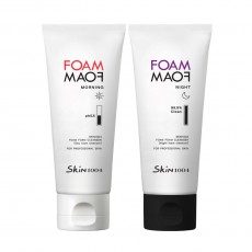 Foam Foam Cleanser_Morning & Night