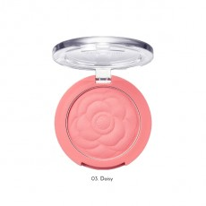 [Blushed Beauty] Flower Pop Blusher