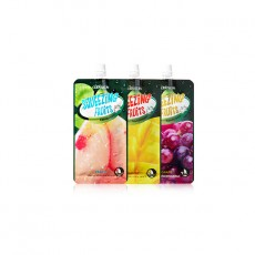 Squeezing Fruits Hand Cream