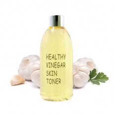 Healthy Vinegar Skin Toner_Garlic