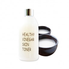 [Althea's Diary] Healthy Vinegar Skin Toner_Makgeoli