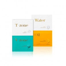 Zone Care Dualism Mask Sheet