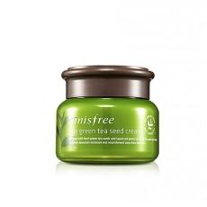 [Your Beauty Birthstones] Green Tea Seed Cream (50ml)