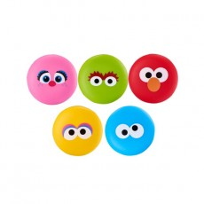 Macaron Lip Balm Special Edition (Sesame Street)
