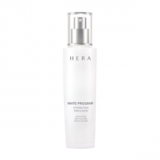 White Program Hydrating Emulsion