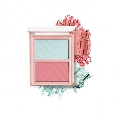 Ideal Blush Duo_Peach Mint