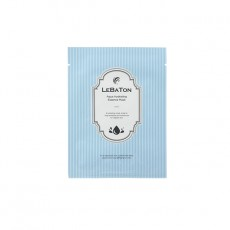 Aqua Hydrating Essence Mask_02. Set (10 Sheets)