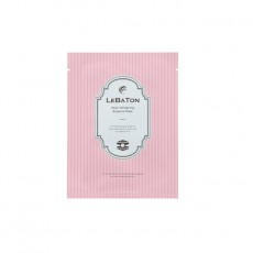 [After Cleansing] Pearl Whitening Essence Mask_02. Set (10 Sheets)