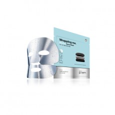 [Monthly Wow_Nov] Wrapping Me. Whitening Sauna Mask