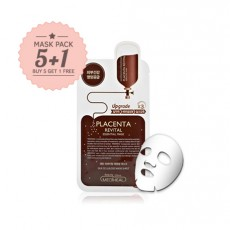 [Monthly Wow_Nov] Placenta Revital Essential mask