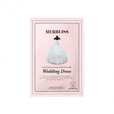 Wedding Dress Mask Pack