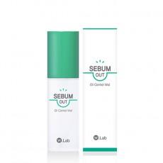 [W.lab Brand Day] SEBUM-OUT Oil Control Mist (50ml)