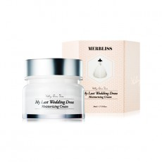 My Last Wedding Dress Moisturizing Cream