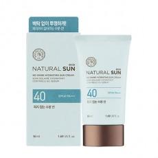 Natural Sun Eco Sebum Control Moisture Sun SPF40PA+++