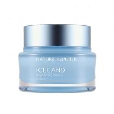 ICELAND Brightening Watery Cream