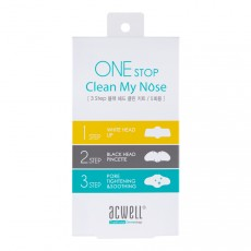 [Monthly Wow_Oct] One Stop Clean My Nose (5ea)