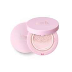 Pink Beam Cushion