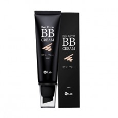 Real Cover BB Cream