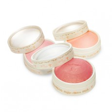 [Expiry Date : AUG 2018] Sugar Cookie Blusher