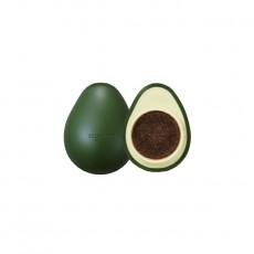 Avocado & Sugar Lip Scrub