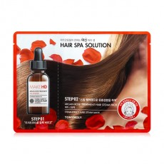 Argan Rose Hair Steam Pack